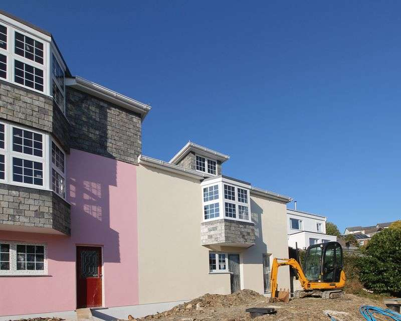4 Bedrooms House for sale in Braes, St Mawes