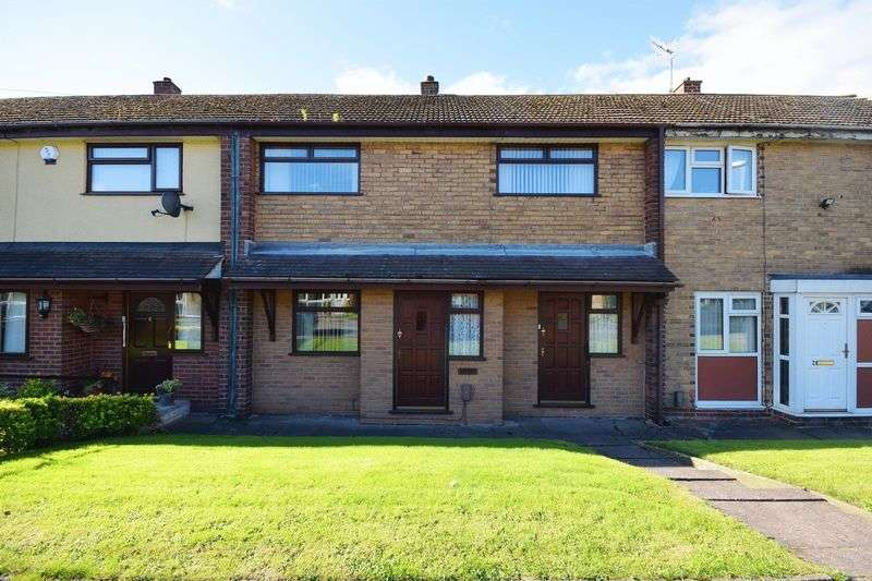 3 Bedrooms Mews House for sale in Farrington Close, Norton