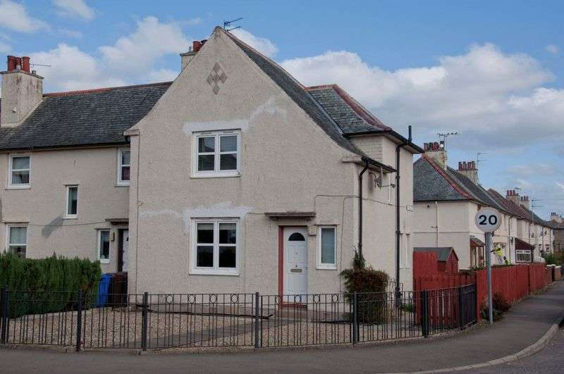 3 Bedrooms Terraced House for sale in The Firs, Stirling