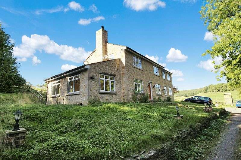 5 Bedrooms Detached House for sale in High Street, Scarborough