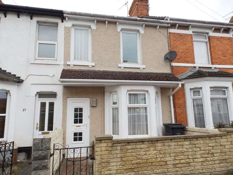 4 Bedrooms Terraced House for sale in Poulton Street, Gorse Hill