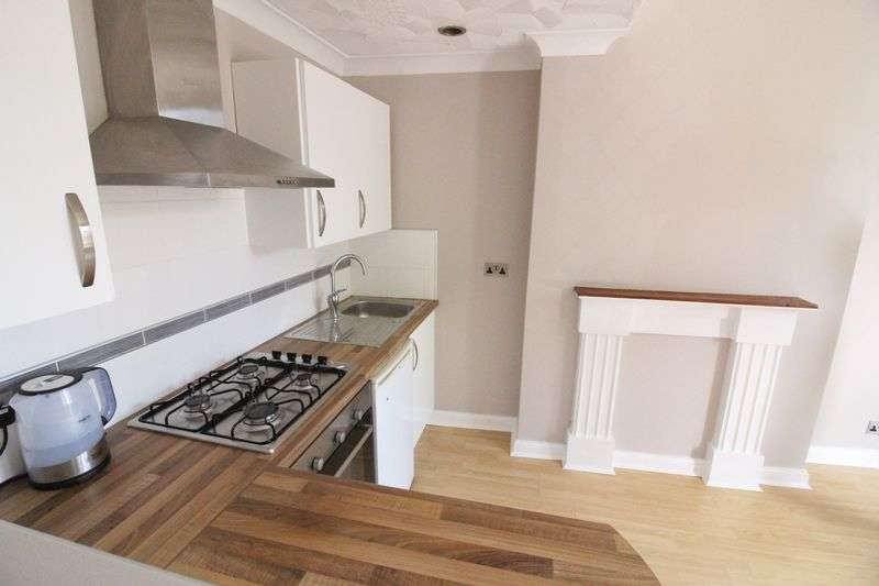 1 Bedroom Flat for sale in Cottage Grove, Southsea