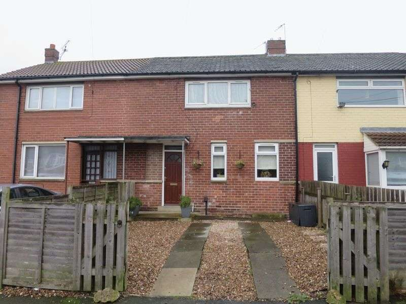 2 Bedrooms Terraced House for sale in Rydal Crescent, Morley, Leeds