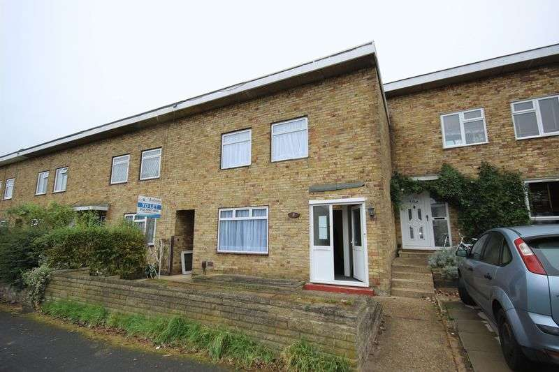 5 Bedrooms Terraced House for sale in Hatfield AL10