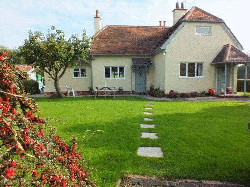 3 Bedrooms Detached House for sale in The Old Post Office, School Lane, Wootton Fitzpaine,