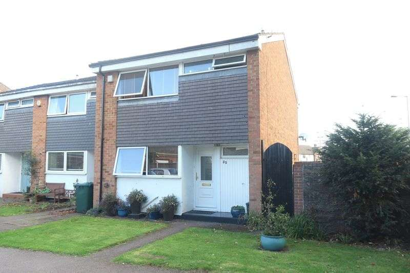 3 Bedrooms Terraced House for sale in ASHFORD