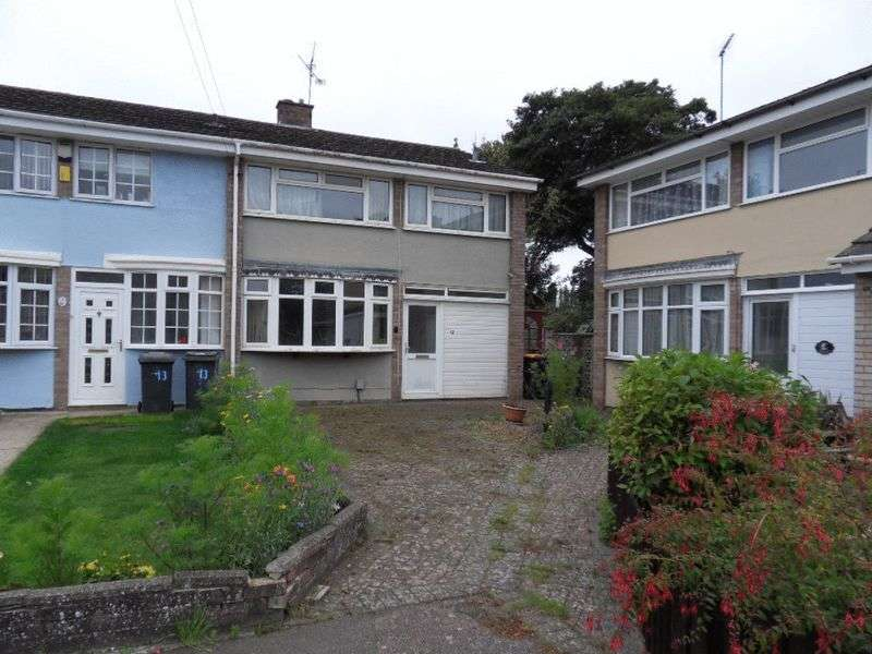 3 Bedrooms House for sale in Manor Close, Kempston