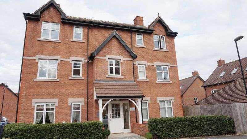 1 Bedroom House for sale in 15 Newarth Drive, Lymm