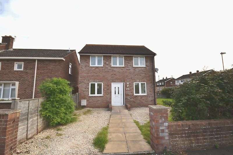 2 Bedrooms Detached House for sale in Avalon Road, Bridgwater