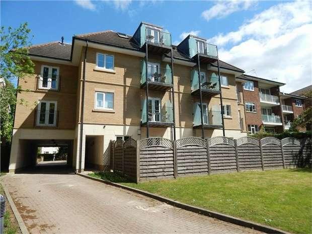 2 Bedrooms Flat for sale in The Avenue, Beckenham, Kent