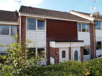 2 Bedrooms Terraced House for sale in Torpoint, Cornwall