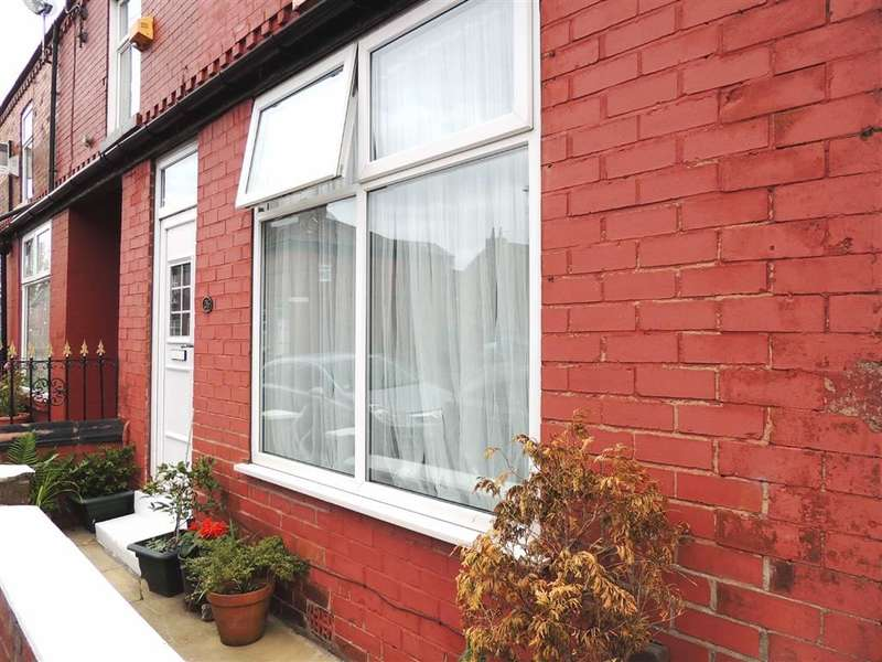 2 Bedrooms Property for sale in Audley Road, Levenshulme, Manchester