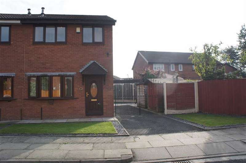 3 Bedrooms Property for sale in Harvester Way, Bootle, Merseyside