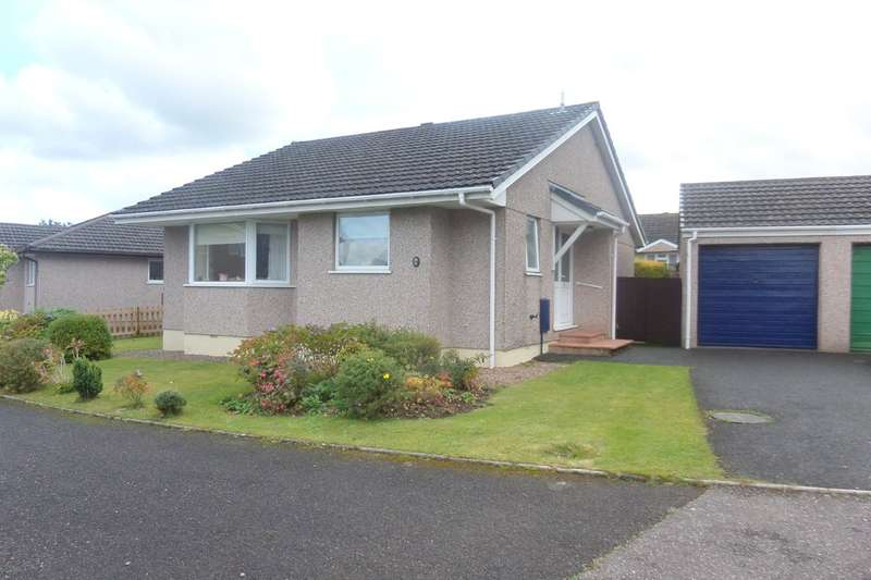 3 Bedrooms Detached Bungalow for sale in Tower Way, Dunkeswell