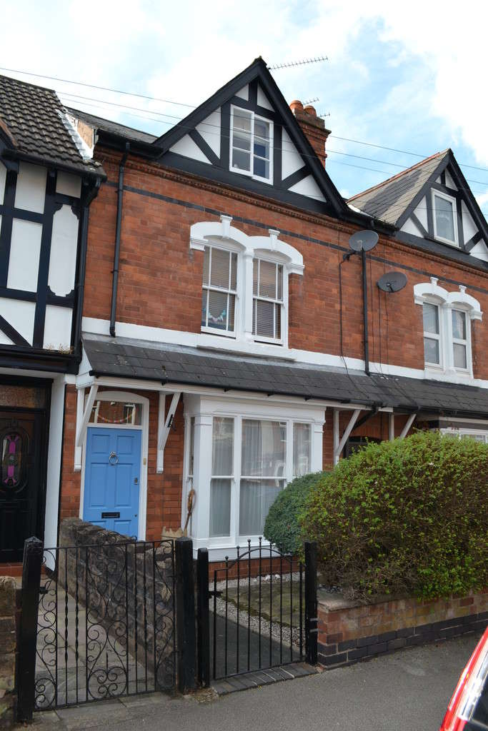 4 Bedrooms Terraced House for sale in Lightwoods Road, Bearwood
