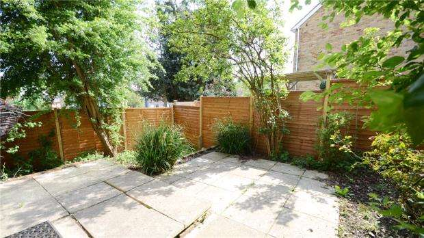 2 Bedrooms Apartment Flat for sale in Deanfield Avenue, Henley-on-Thames, Oxfordshire