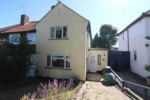 3 Bedrooms Property for sale in Gascoigne Road,, Croydon, Greater London, CR0 0NB