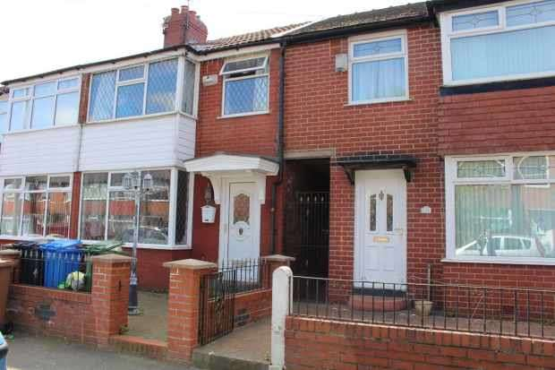 2 Bedrooms Semi Detached House for sale in Gloucester Road, Droylsden, Greater Manchester, M43 7PG