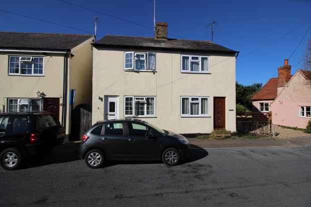 3 Bedrooms Cottage House for sale in The Street, Maldon, Essex, CM9 8HL