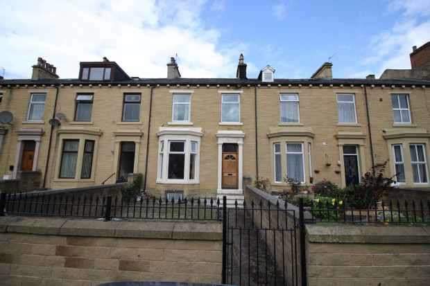 5 Bedrooms Terraced House for sale in Woodville Terrace, Bradford, West Yorkshire, BD5 0JH
