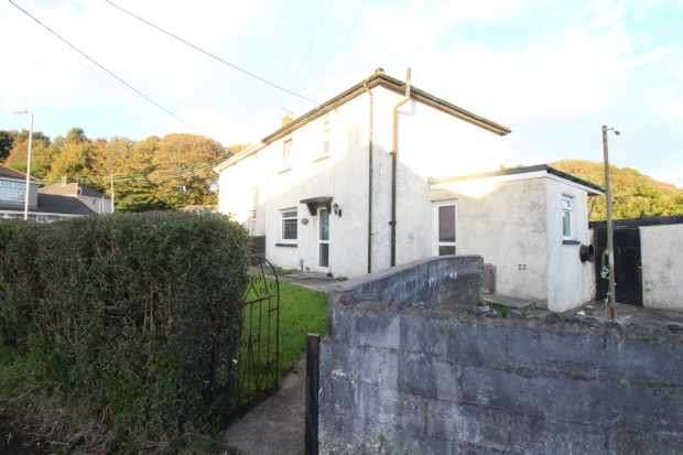 3 Bedrooms Semi Detached House for sale in Jubilee Crescent,, Skewen, Neath Port Talbot, SA10 6TP