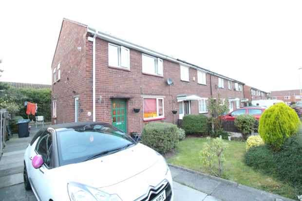 3 Bedrooms Terraced House for sale in Downing Close, Wigan, Greater Manchester, WN2 5DP