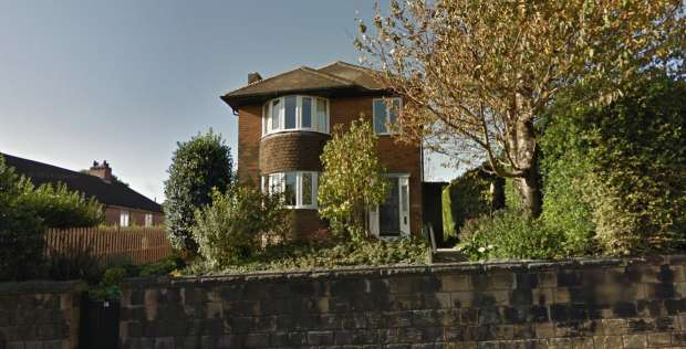 3 Bedrooms Detached House for sale in Headland Ln Dewsbury, Dewsbury, West Yorkshire, WF12 8JS