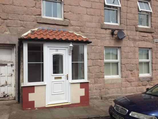 4 Bedrooms Property for sale in Knowe Head, Berwick-Upon-Tweed, Northumberland, TD15 2EU