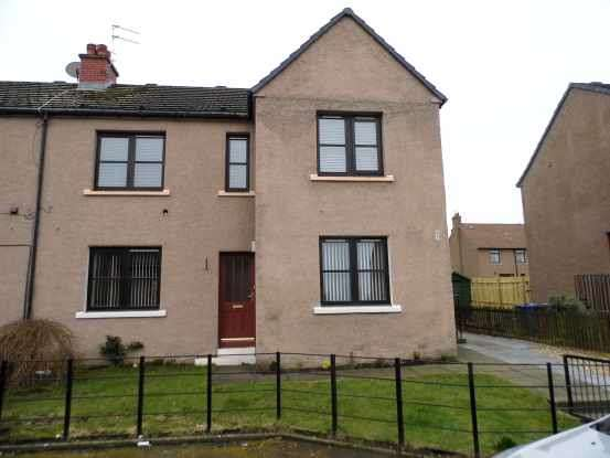 2 Bedrooms Flat for sale in Deanfield Crescent, Bo'ness, Falkirk, EH51 0EU