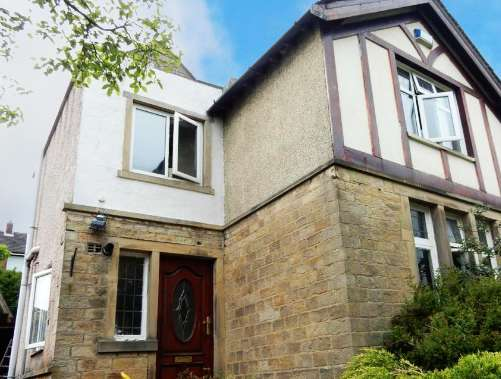 4 Bedrooms Detached House for sale in Penistone Road, Huddersfield, West Yorkshire, HD5 8RN