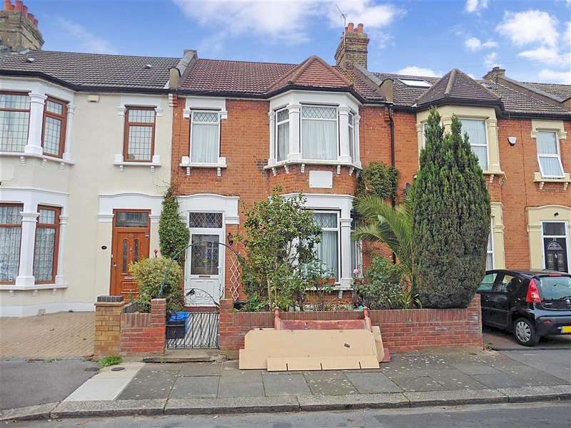3 Bedrooms Terraced House for sale in Ladysmith Avenue, Ilford, Essex