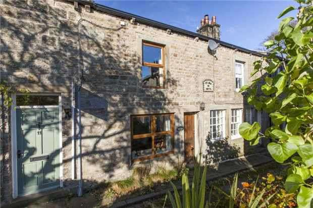 2 Bedrooms Cottage House for sale in Chapel Lane, Skipton, North Yorkshire, BD23 5DT