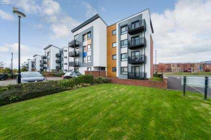 2 Bedrooms Flat for sale in Shuna Street, Maryhill, Glasgow