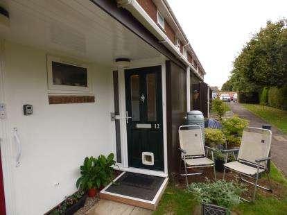 1 Bedroom Flat for sale in Hayling Island, Hants