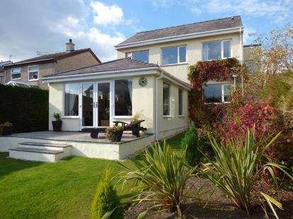 House for sale in Penrhosgarnedd, Bangor, Gwynedd, LL57