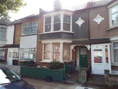 3 Bedrooms House for sale in East Ham, London