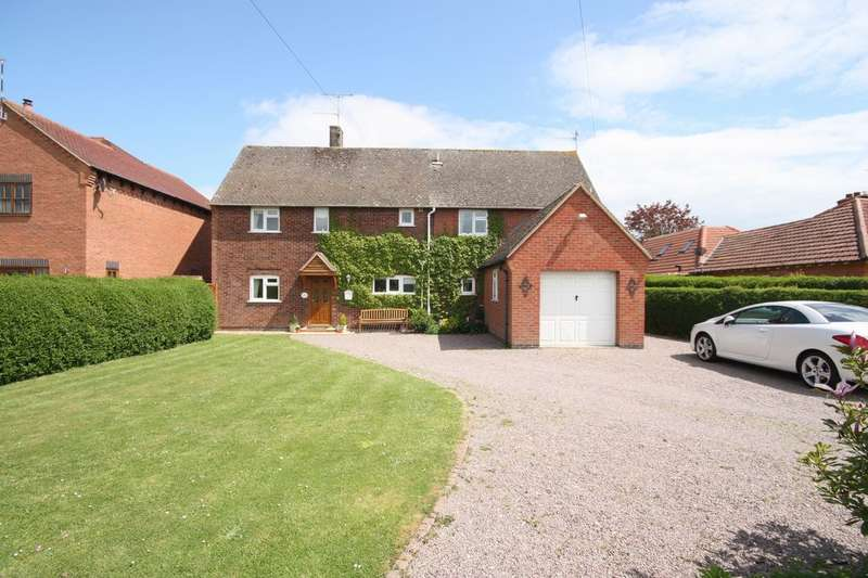 5 Bedrooms House for sale in Headland Road, Welford on Avon, CV37
