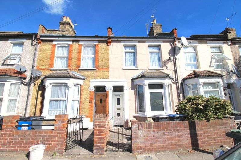 4 Bedrooms Terraced House for sale in Forest Road Edmonton N9
