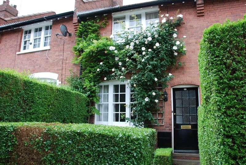 2 Bedrooms Terraced House for sale in Gaskell Road, Highgate, N6
