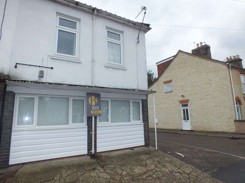 2 Bedrooms Terraced House for sale in Cambridge Street, Norwich