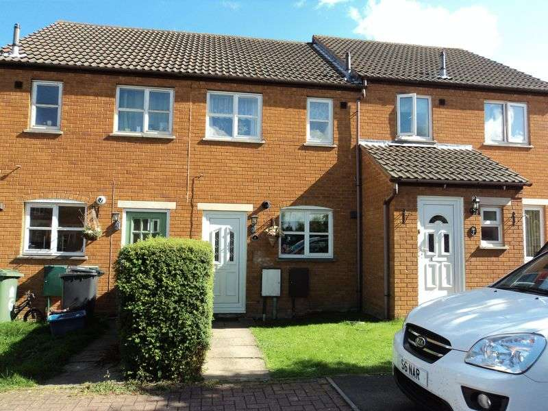 2 Bedrooms Terraced House for sale in Vensfield Road, Gloucester