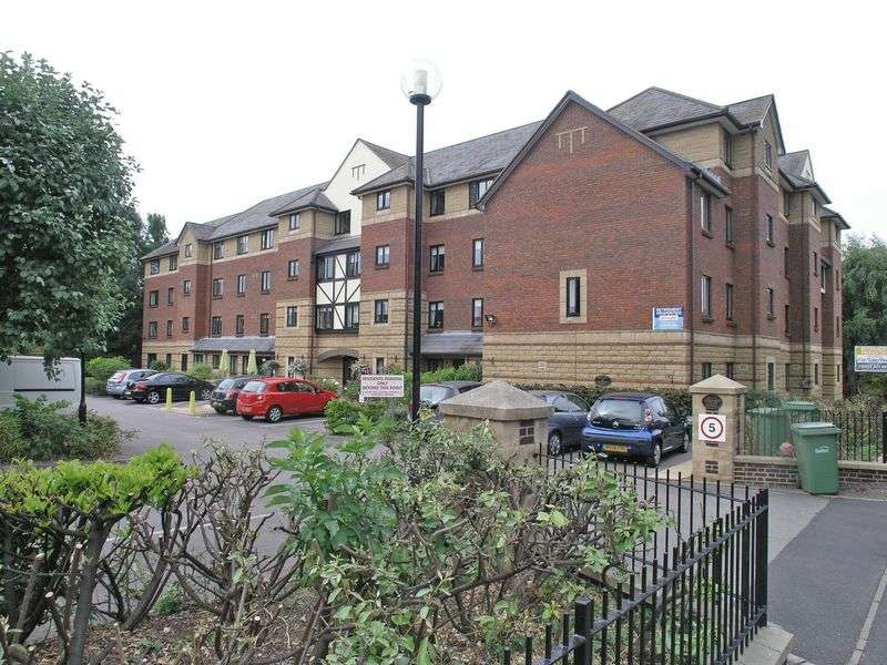 1 Bedroom Retirement Property for sale in WOLLASTON, Liddiard Court