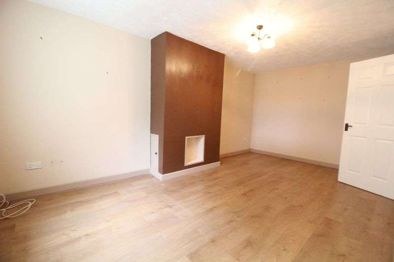 3 Bedrooms Terraced House for sale in Delaval Court, South Shields