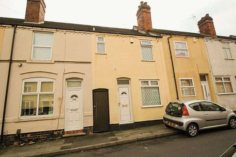 2 Bedrooms Terraced House for sale in Gipsy Lane, Willenhall