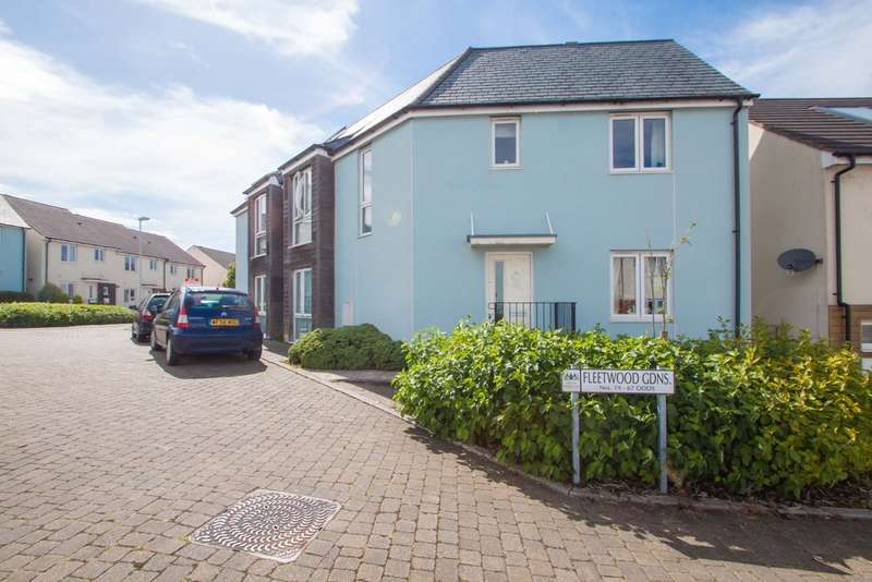 4 Bedrooms Semi Detached House for sale in Southway