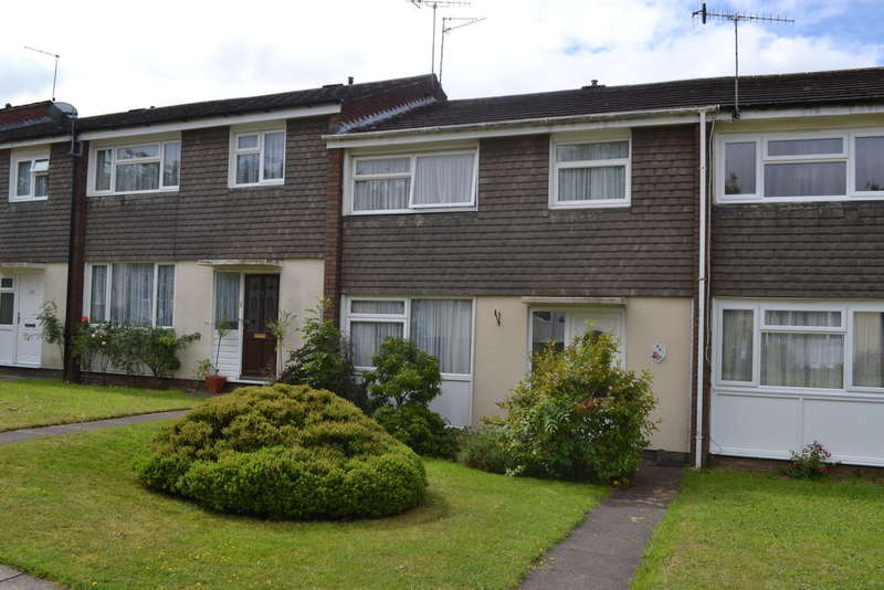 3 Bedrooms Terraced House for sale in Yardley Close, Oldbury