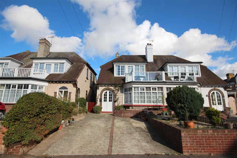 4 Bedrooms Semi Detached House for sale in Trafalgar Road, Clacton-On-Sea