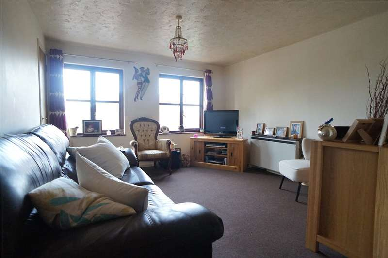 1 Bedroom Maisonette Flat for sale in Maypole Road, Gravesend, Kent, DA12