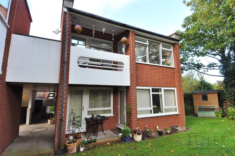 1 Bedroom Flat for sale in Caldy Road, West Kirby, Wirral