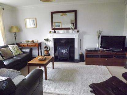 4 Bedrooms Detached House for sale in Hingham, Norwich, Norfolk